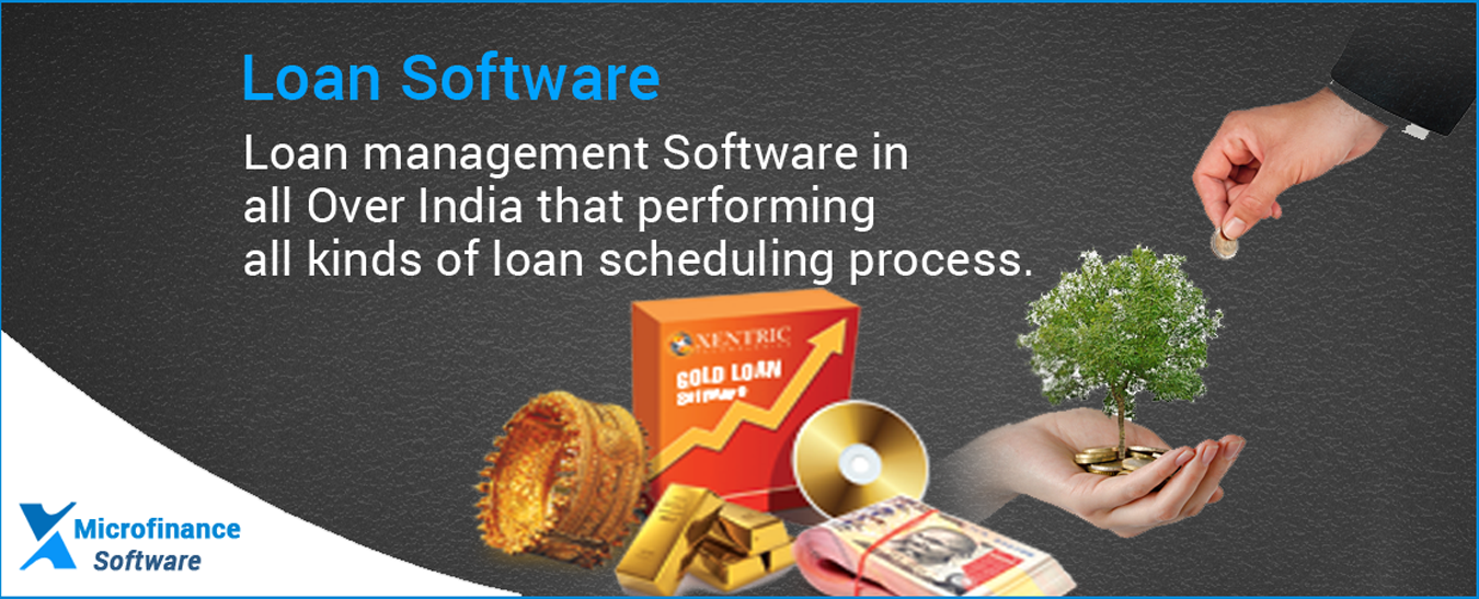 Loan software